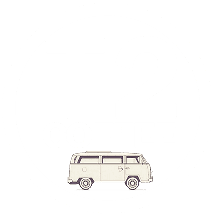 T2 Coffee Van
